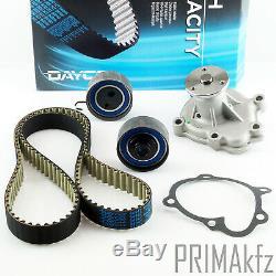 DAYCO 94947 Zahnriemen + Wasserpumpe + Rollen Opel Chevrolet 1.7 CDTI TD D