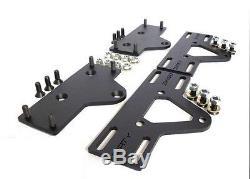DD Chevy V8 adjustable motor mounts