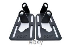 Dingo E-Z LS Swap Engine Mount Powder Coat Check Fitment Chart DD-3575C-PC