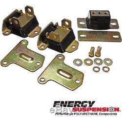Energy Susp Motor Mount Kit New Chevy Chevrolet Camaro Monte Carlo 3.1122G