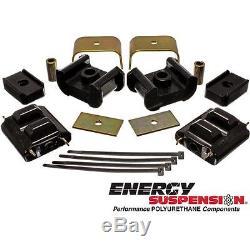 Energy Susp New Kit Motor Mount Chevy Suburban Chevrolet K20 Truck GMC K2500 K15