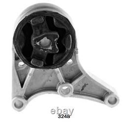 Engine Motor & Automatic Trans Mounts 4PCS Set for Chevrolet Malibu 12-08 3.6L