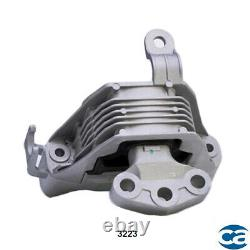 Engine Motor & Manual Trans. Mount 4Pcs Set for Chevrolet Cruze 11-16 L8 1.4/1.8