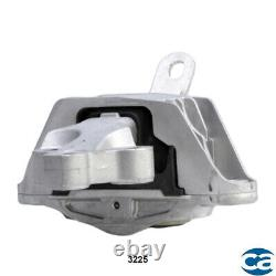 Engine Motor Mount & Auto. Trans. Mounts 4PCs Set for Chevrolet Cruze 11-16