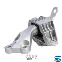 Engine Motor Mount & Auto. Trans. Mounts 4Pcs Set for Chevrolet Cruze 1.4L, Cruz