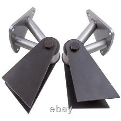 Engine Motor Mount Kit For Chevy Small & Big Block Set of 2 For Chevy engine