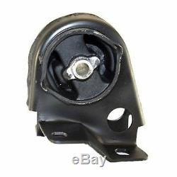 Engine Motor Mount Set 2PCS 5341 5316 M1127 For 1995-2003 Chevy S10 GMC Sonoma