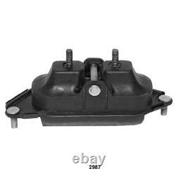 Engine Motor Mounts & Auto Trans Mount 6PCS for Chevrolet Impala 11-06 3.5L AT