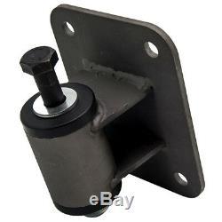 Engine Motor Mounts For Chevrolet Corvette LS1 LS2 LS3 LS6 Universal