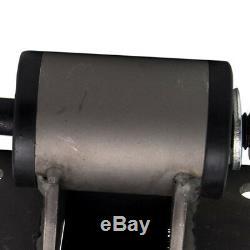 Engine Motor Mounts for JEEP LS1 LS2 LS3 LS6 (LS Swap) / Ultra4 / Off Road Rig