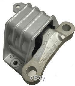 Engine Motor & Trans Mount 4PCS. For 2008-2010 Chevrolet Malibu 2.4L for Auto