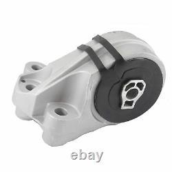 Engine Motor & Trans Mount For 10-17 Chevrolet Equinox GMC Terrain 2.4 3279 5633