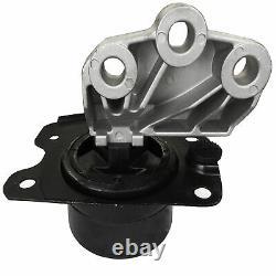 Engine Motor & Trans Mount For Auto Chevy Cobalt HHR Saturn Ion Pontiac G5 4PCS