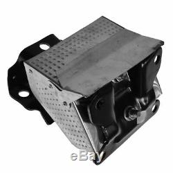 Engine Motor Transmission Mount Kit Set 3pc for Silverado Sierra Tahoe Yukon 4WD