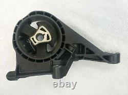 Engine Motor & Transmission Mounts Set of 2Pcs for Chevrolet Impala, Malibu 2.5L