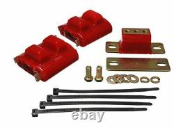 Engine Mount Kit For 1973-1977, 1979-1988 Chevy Monte Carlo 1985 1980 B514HR