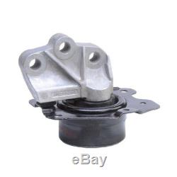 Engine & Trans Mount 4PCS 05-11 for Chevy Pontiac Saturn, Cobalt HHR G5 Ion Auto