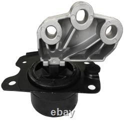 Engine & Trans. Mount 4PCS for Chevy Cobalt HHR Pontiac Saturn G5 Ion Automatic