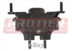 Engine & Trans Mount Set for 2004-2010 Chevrolet Malibu/G6/ Aura 3.5L Set 4PCS