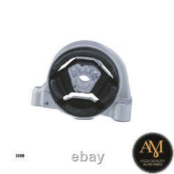 Engine & Transmission Motor Mount Full Kit fits Pontiac Torren & Chevy Equinox