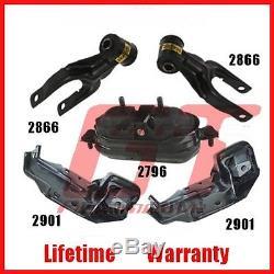 Fits1995-2005 Chevrolet Lumina/ Monte Carlo Engine Motor Mount Set 5PCS