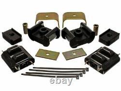 For 1977-1984 Chevrolet K5 Blazer Engine Mount Kit Energy 97638TB 1978 1979 1980
