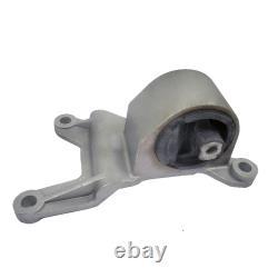 For 1997-1999 Chevrolet Malibu Cutlass 3.1L 4PCS Engine Motor & Trans Mount
