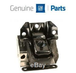 For Chevy GMC Cadillac Front Left or Right Engine Motor Mount Genuine 15854941
