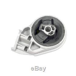 For Chevy HHR Pontiac Saturn G5 Ion 2.4L 5385 3081 5374 Motor & Trans Mount 3PCS