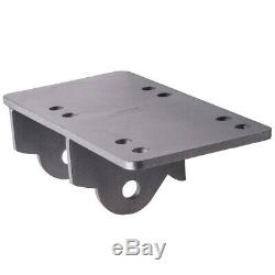 For LS LSX Engine swap conversion adapter plate engine mount 4.8 5.3 5.7 6.0 6.2