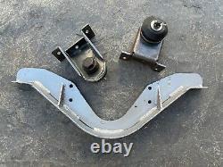 Ford 1928-1932 Small Block Chevy Hurst Motor Frame Mount Hot Rod Rat Rod Gasser