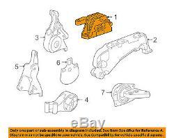 GM OEM-Engine Motor Mount/Torque Strut 23144105