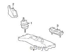 Genuine Chevrolet Camaro Motor Mount 92249010