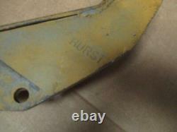 Hurst Cradle Engine Mount 55-68 SB Chevy 283 327 350 Hot Rod Gasser 40 Ford Rat