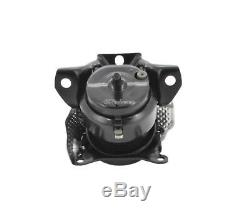 Hydraulic Engine & Trans. Mount 3PCS Escalade/ Silverado 1500/ Sierra 1500 4WD