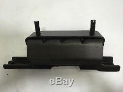Hydraulic Motor Mounts & Trans Mount Set 3PCS for 02-09 Trailblazer/Envoy 4.2L