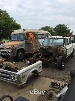 I79 1968 69 70 71 C10 Chevy Truck Big Block Motor Mount Frame Stand 402 396 Bbc