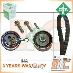 Ina Timing Belt Kit Opel Vauxhall Chevrolet Oem 530033810 93196791