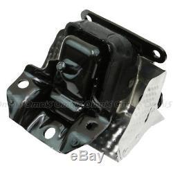 L686 Fits 07-13 Chevrolet Avalanche 5.3L 6.0L 4WD AUTO Motor & Trans Mount 3pcs