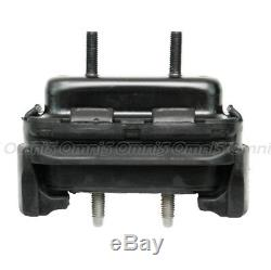L780 Fits 01-03 Chevy Malibu 3.1L Made in Lansing MI, Motor & Trans Mount 4pcs