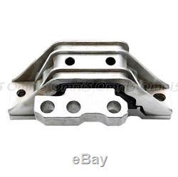 L818 Fits 05-06 Saturn Ion 2.2L/ 06-07 Ion 2.4L, AUTO Motor & Trans Mount 3pcs