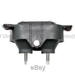 L826 For 04-08 Chevy Malibu/ Saturn Aura Pontiac G6 3.5L Motor & Trans Mount 3pc