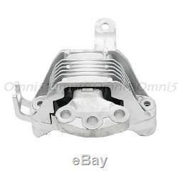 L952 Engine Motor & Trans Mount Set 4pcs for 2011-2015 Chevrolet Cruze 1.4L AUTO