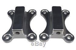 LS1 Solid Engine Mounts motor billet Chevy Camaro Z28 WS6 Trans Am 98 99 02 648