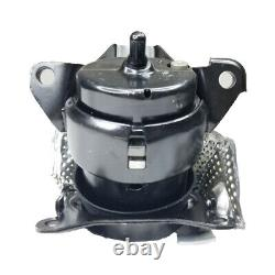 L & R Engine Mount 2PCS. 14-19 for Chevy Silverado 1500, Tahoe / for GMC Sierra