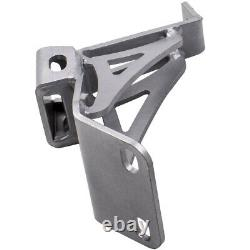 Metal Mounts Brackets for Chevy C10 GMC Truck Small Block V8 Sheet 6372MP-SM