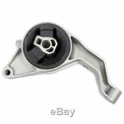 MotorKing Engine Motor Trans Mount For Auto Chevy Cobalt HHR Saturn Ion Pontiac