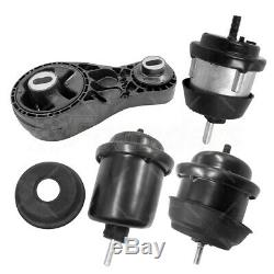 Motor & Trans Mount Kit For 09-17 for Enclave, Acadia, Traverse, Outlook