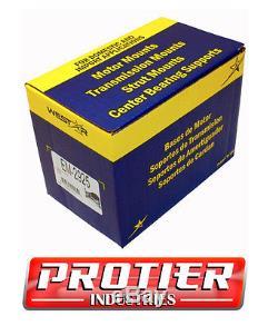 Motor & Trans. Mount Set for 2005-2006 Chevrolet Equinox/06 Pontiac Torrent 3.4L