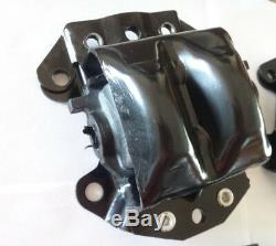 NEW LH & RH Pair 98-02 LS1 Camaro Firebird Engine Motor & Transmission Mount Set
